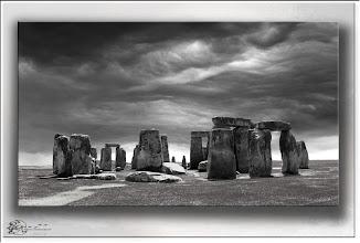 Foto: große Steine