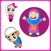 Asah Otak Anak Muslim