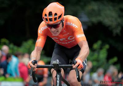Gijs Van Hoecke is op weg naar Franse WorldTour-ploeg
