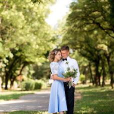 Wedding photographer Ivan Kozyk (id13099075). Photo of 10.08.2017