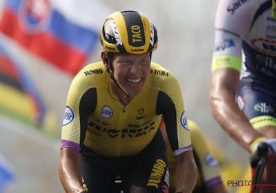 """Van der Hoorn niet langer in WorldTour en zet stap terug: """"De markt is een beetje ingestort"""""""