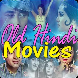 Old Hindi Movies - náhled