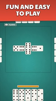 Dominoes: Play it for Free APK screenshot thumbnail 18