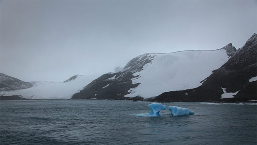 Photo: Southern Ocean