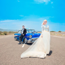 Wedding photographer Ridzky Setiaji (ridzkysetiajiph). Photo of 21.05.2015