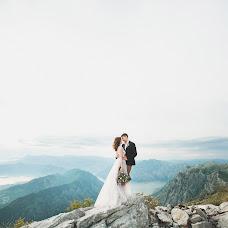 Wedding photographer Nata Danilova (NataDanilova). Photo of 15.06.2017