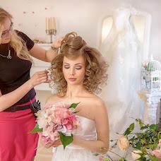 Wedding photographer Veronika Dedovich (fotofeb). Photo of 11.04.2016