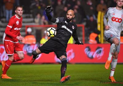 Bolat wellicht speelklaar tegen Anderlecht