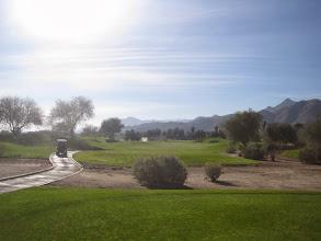 Photo: Tahquitz Creek Resort Course