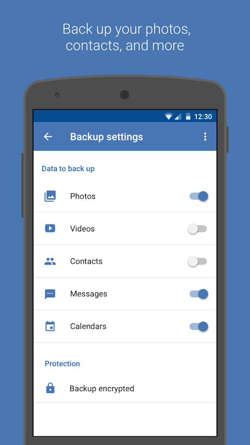 Acronis true image mobile android apps on google play for Teure mobel