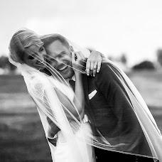 Wedding photographer Donatas Ufo (donatasufo). Photo of 06.03.2019