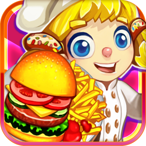 Cooking Tycoon (game)
