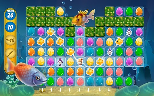 Fish Games Mania - náhled