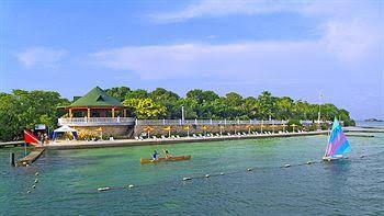 Hotel Cocoliso Island Resort