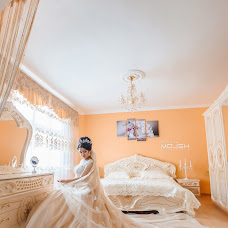 Wedding photographer Tatyana Moysh (my8d). Photo of 22.03.2018