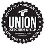 Logo for Union Kitchen & Tap - Encinitas