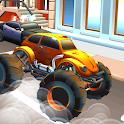Drift Parking - Championship icon