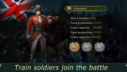 War of Colony 2.0.1 screenshots 8