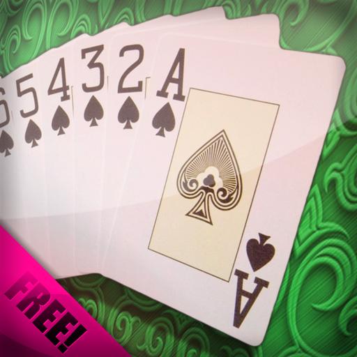 兆丰接龙纸牌游戏 紙牌 App LOGO-硬是要APP