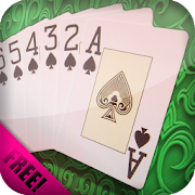 Mega Solitaire Card Game