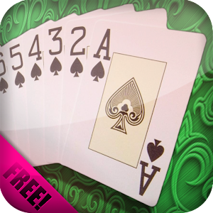 Mega Solitaire Card Game for PC and MAC