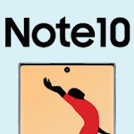 Note 10 Wallpaper & Note 10 Plus Wallpaper 2.0.1