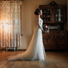 Wedding photographer Yuriy Ponomarev (yurara). Photo of 18.05.2017