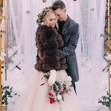 Wedding photographer Artem Kononov (feelthephoto). Photo of 11.01.2018