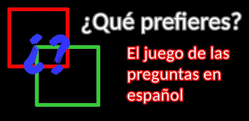 ¿Qué prefieres? game (apk) free download for Android/PC/Windows screenshot