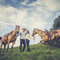 Wedding photographer Marcos Guira (marcosguira). Photo of 17.02.2016