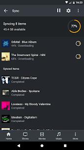 Plex for Android v7.6.0.7042 [Unlocked] APK 7