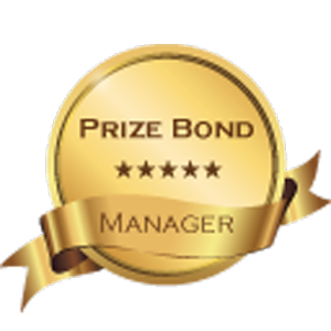 Prize Bond Manager Gratis