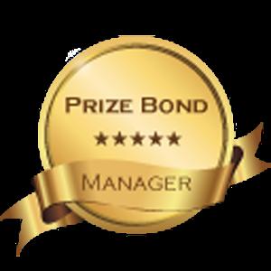 Prize Bond Manager Gratis