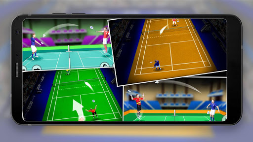 Badminton Super League 2018 1.0 screenshots 6