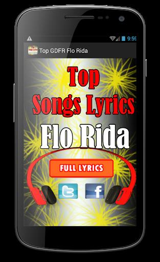 Top GDFR Flo Rida