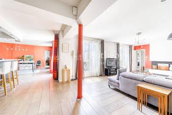 Appartement 6 pièces 147,6 m2