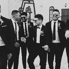 Vestuvių fotografas Karina Leonenko (KarinaLeonenko). Nuotrauka 25.09.2018