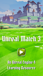 Unreal Match 3 v1 (Unlocked)
