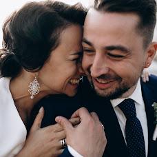 Wedding photographer Misha Kors (mishakors). Photo of 11.01.2018