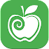 Green Apple Keyboard 2.3.3 (AdFree)