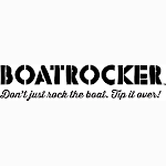 Logo of Boatrocker Miss Pinky