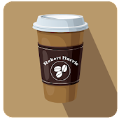 Robert Harris Test coffee APP