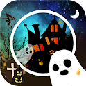 Halloween Camera icon