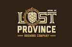 Logo of Lost Province Trail