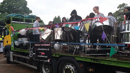 Harlow Carnival 2017