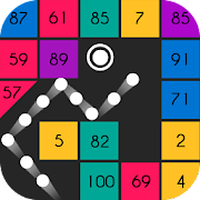 Balls Bounce 2 : Puzzle Challenge 1.47.3925 APK MOD