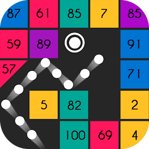 Balls Bounce 2 : Puzzle Challenge