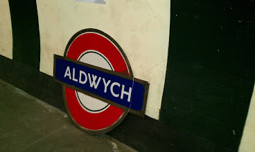 Photo: Very old Roundel