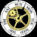 Graham Escapement Clock Free icon