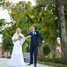 Wedding photographer Ilnur Zagidulin (izzy). Photo of 16.10.2015